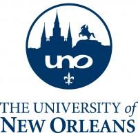 [University_of_New_Orleans]_logo