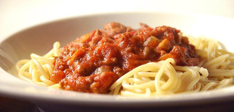 spaghetti-meat-sauce