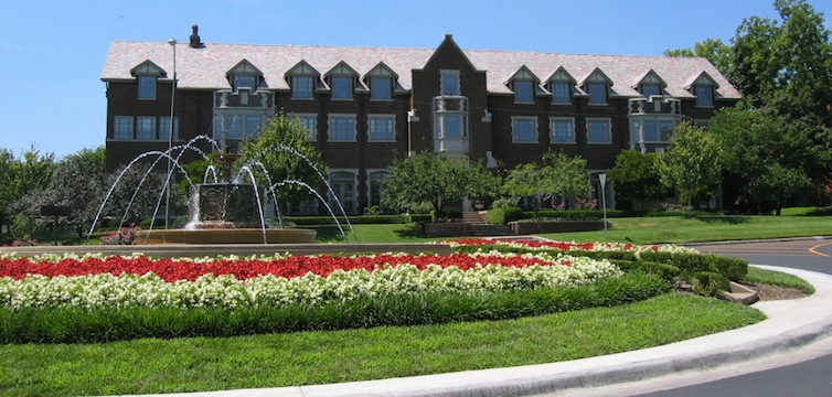 University of Kansas-feat