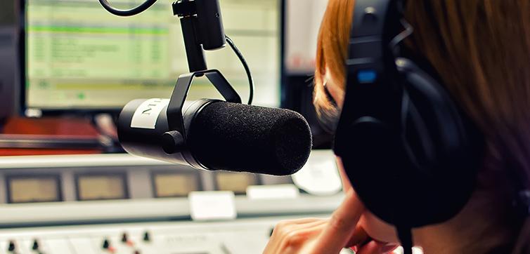 radio - feat
