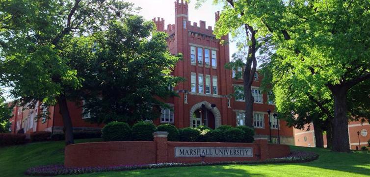 marshall-university-campus-feat