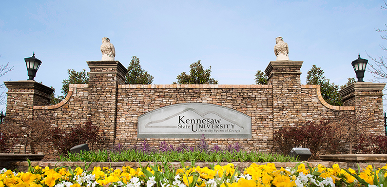 Kennesaw-state-university-sign-feat