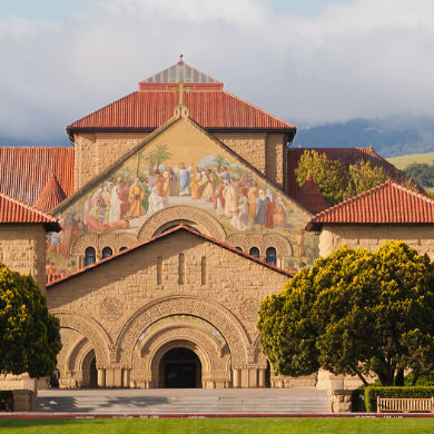 Former Stanford provost on 'the threat from within' to intellectual tolerance