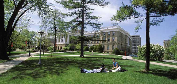 University of Wisconsin-Madison-feat