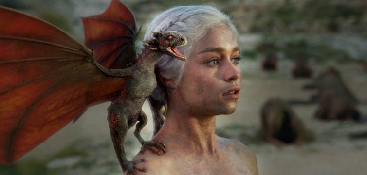 Daenerys-feat