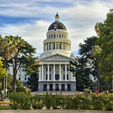 California: Affirmative Consent Bill Threatens Student Due Process