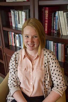 Laura Beltz