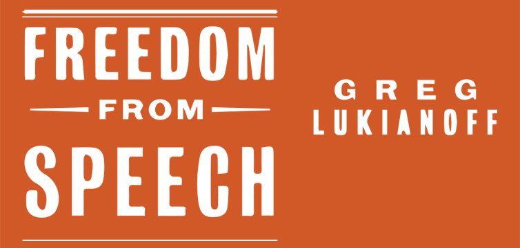 freedom from speech - feat