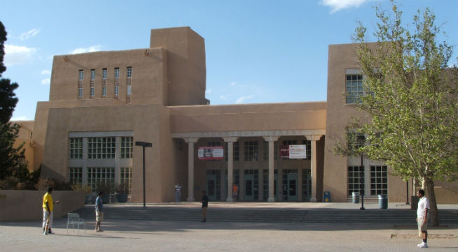 UNewMexicoLibrary-feat