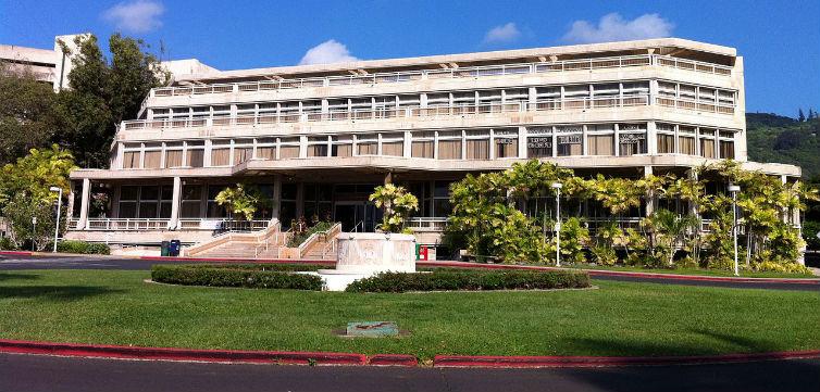 University of Hawaii at Manoa Students Want to Follow UH ...