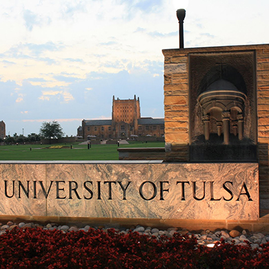 University of Tulsa: Student Suspended for Husband's Facebook Posts