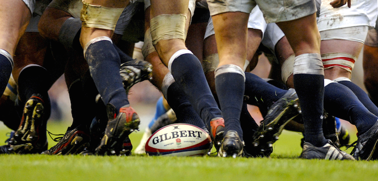 Rugby-feat