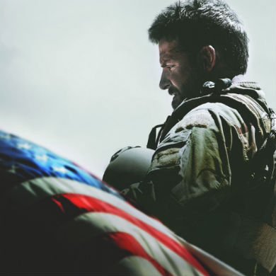 This Time, We're Failing to Talk About 'American Sniper'