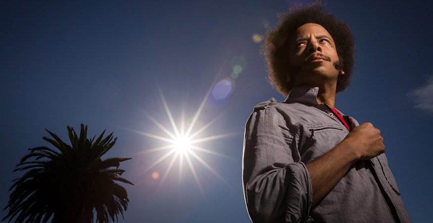 Western Michigan U. Settles Boots Riley 'Speech Tax' Lawsuit, 'Stand Up For Speech' Scores Fifth Victory