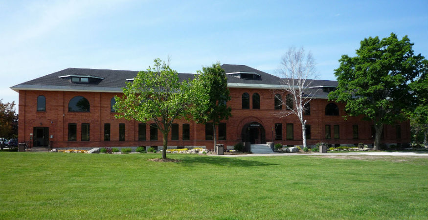 Speech Code of the Month: Lake Superior State University