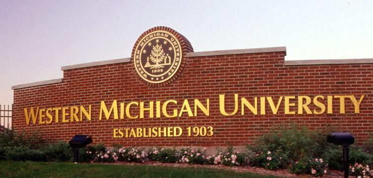 WMU-Sign