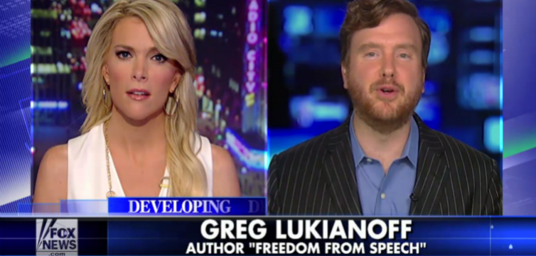 greg fox news feature