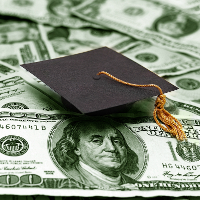 Disincentivizing Academic Freedom: The Cost of College