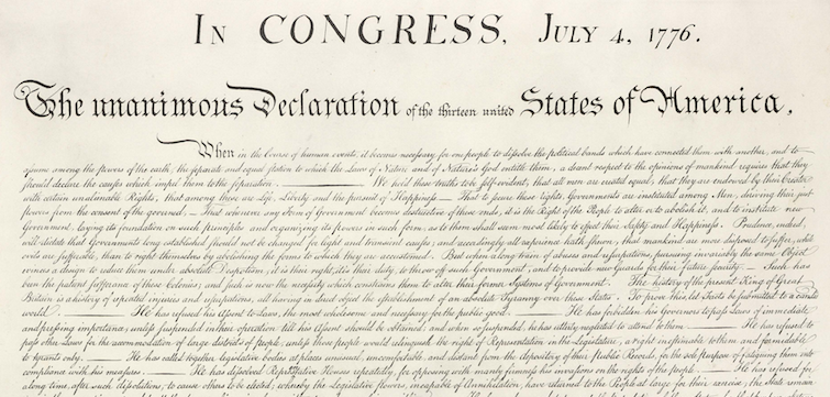 declaration 755 361