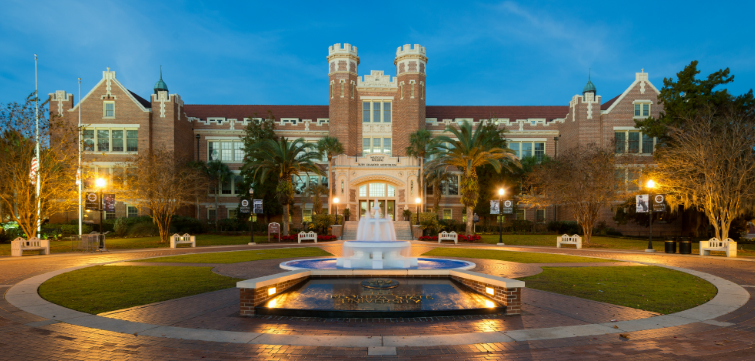 florida state university feature