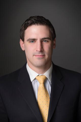 Greg Lukianoff Staff Photo