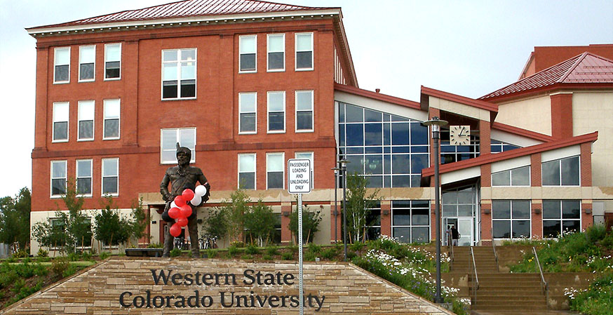 Western State Colorado University Earns FIRE's Highest Rating for Free Speech