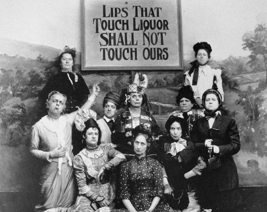 Prohibition-Ladies