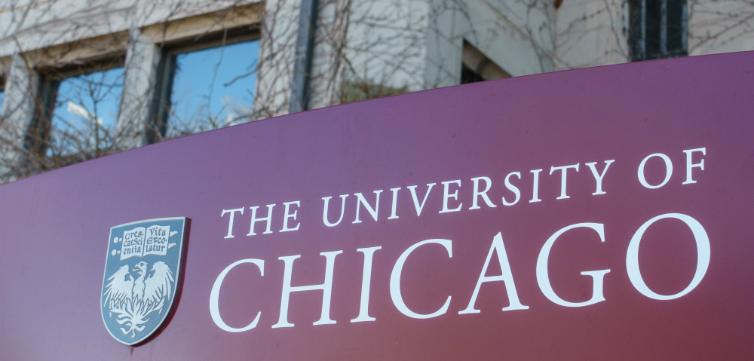 university of chigago statement feat