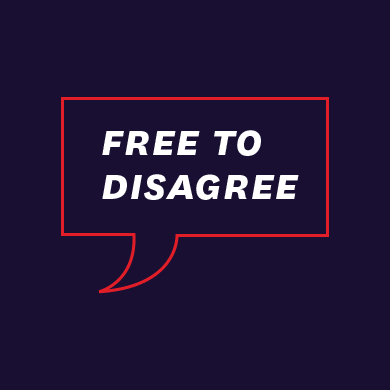 Introducing FIRE Debates: Free to Disagree!