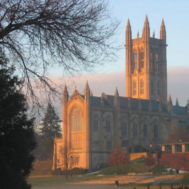 Trinity College President Calls to Eliminate Co-Ed Mandate