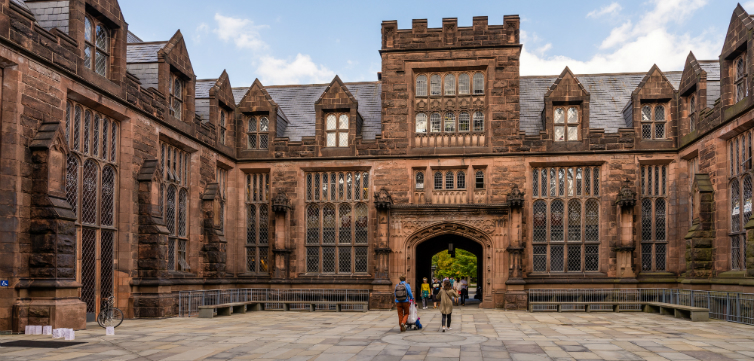 Princeton Feat