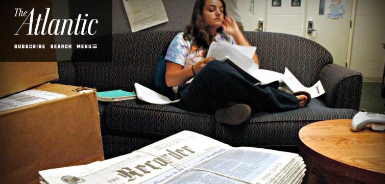 atlantic butler student paper feat