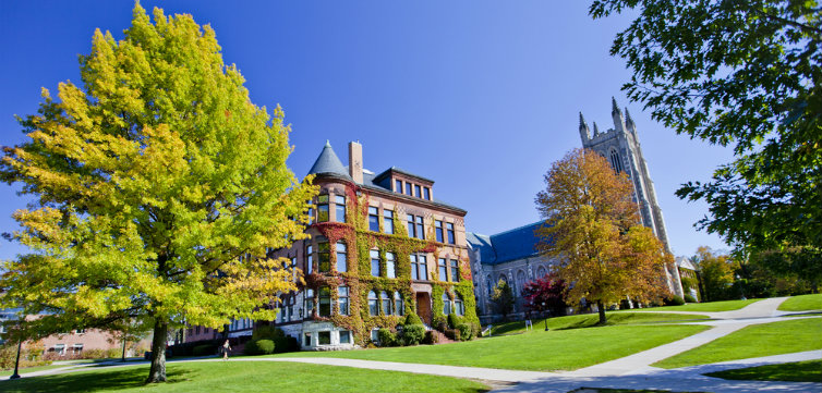 williams college feat