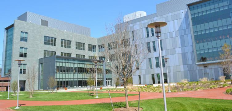 University of Delaware feat