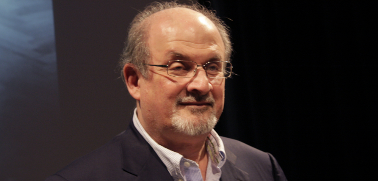 rushdie feature
