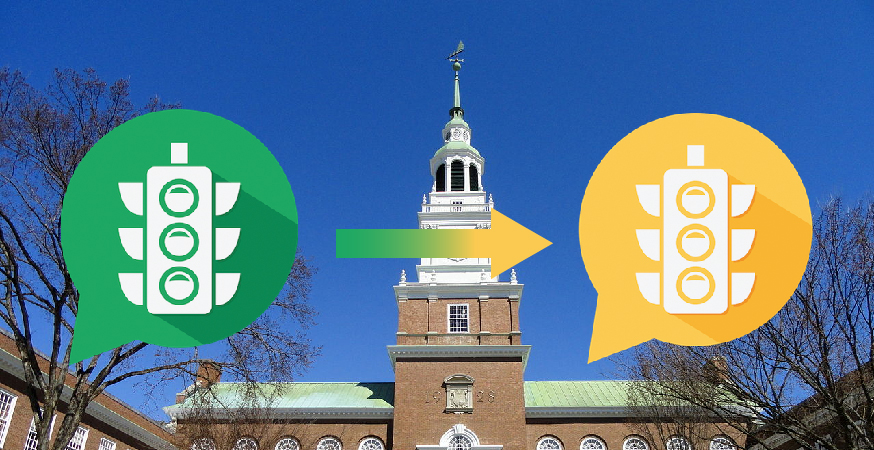 Dartmouth Stands By Restrictive 'Bias Incident Reporting' Protocol, Loses FIRE's 'Green Light' Rating