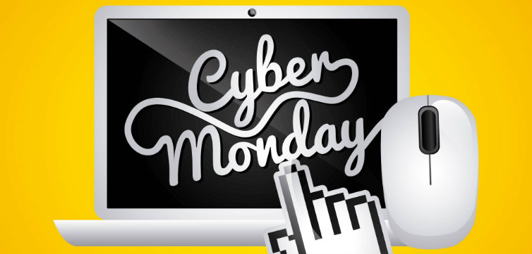 Cyber Monday feat
