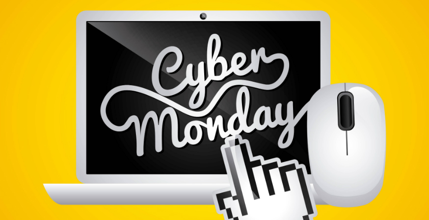 Cyber Monday Is Here—Support FIRE and Shop AmazonSmile!