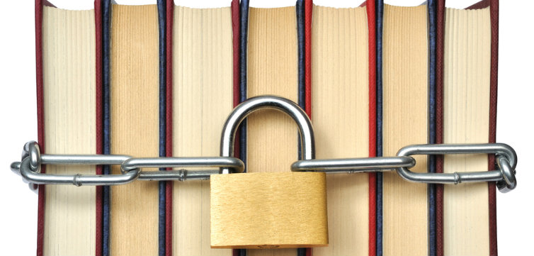 locked up books censorship feat