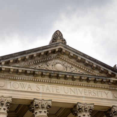 New Lawsuit Challenges Speech Code at Iowa State University