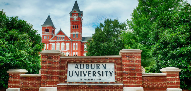 auburn university building science thesis The auburn university graduate  programs of all colleges and schools of the university the graduate school is guided in its role by the graduate.