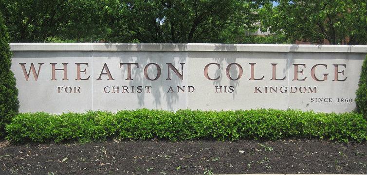Wheaton motto feat