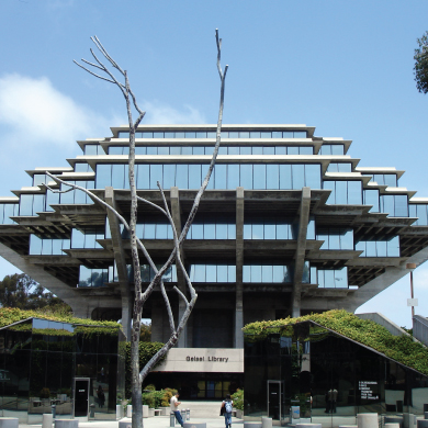 University of California at San Diego: Unconstitutional Defunding of Student Media