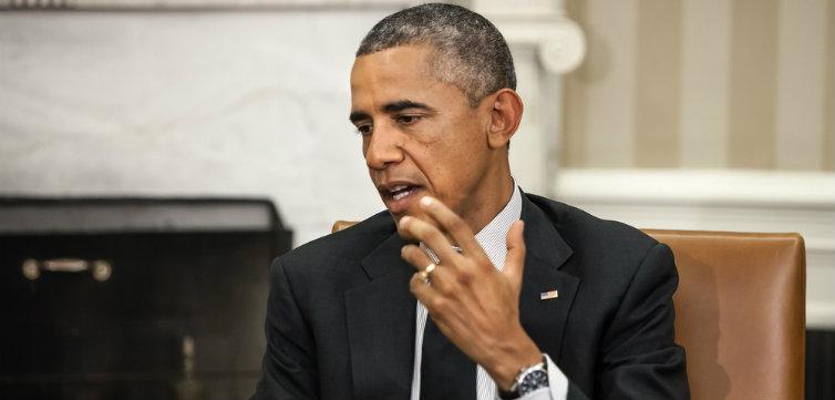 obama gesture feat