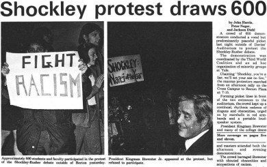 yale daily news clipping shockley embed