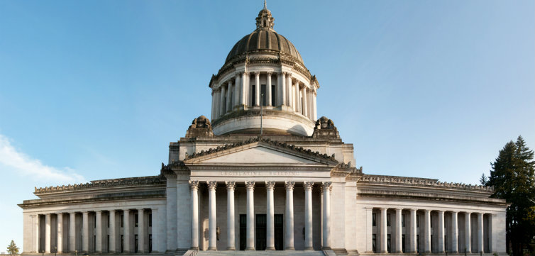 washington state house feat