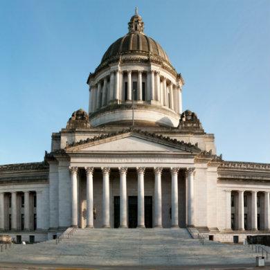 Washington state legislators call for censorship of student organization
