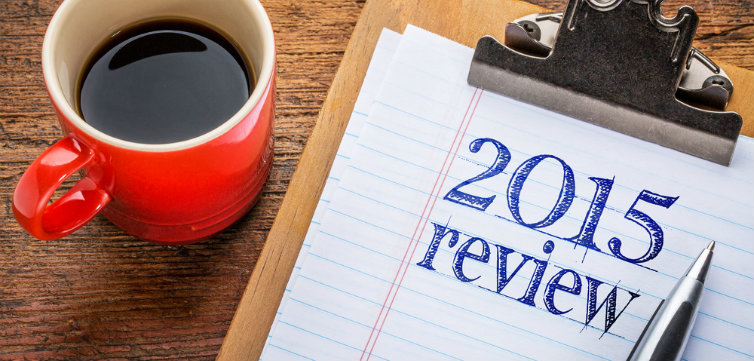 2015 review feat