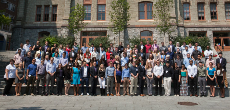 FSN Conference Group Shot 2015 feat