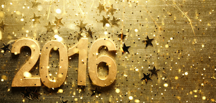 happy new year 2016 feat
